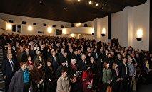 В Южной Осетии отметили 25-летие референдума о независимости