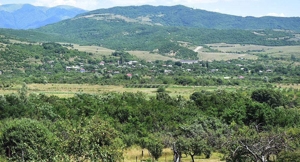 Село Дменис