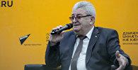 Директор Нацмузей Южной Осетии Мераб Зассеев