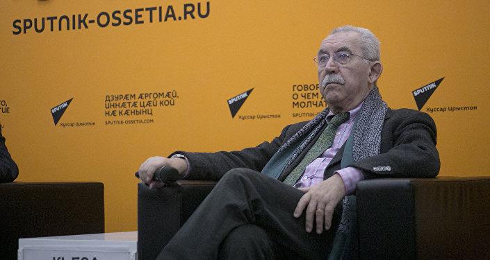 Джульетто Кьеза