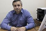 Депутат Алан Козонов
