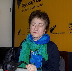 Аряна Джиоева