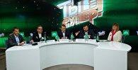 НТВ в партнерстве со Sputnik представил новое шоу Ты супер!