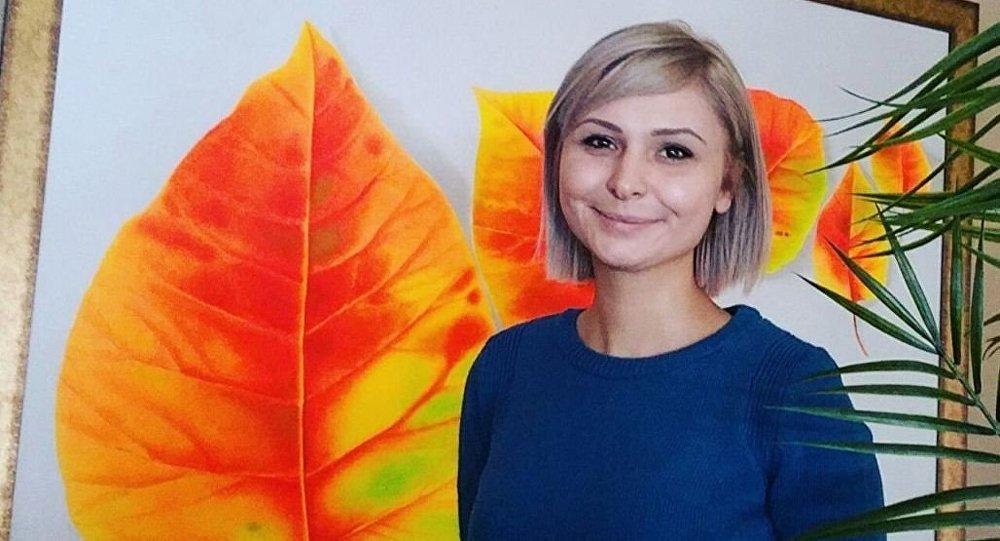 Ирма Мамсыраты, председатель Международного союза Алан
