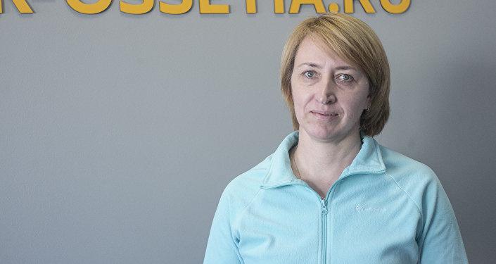 Тренер по плаванию Южная Осетия
