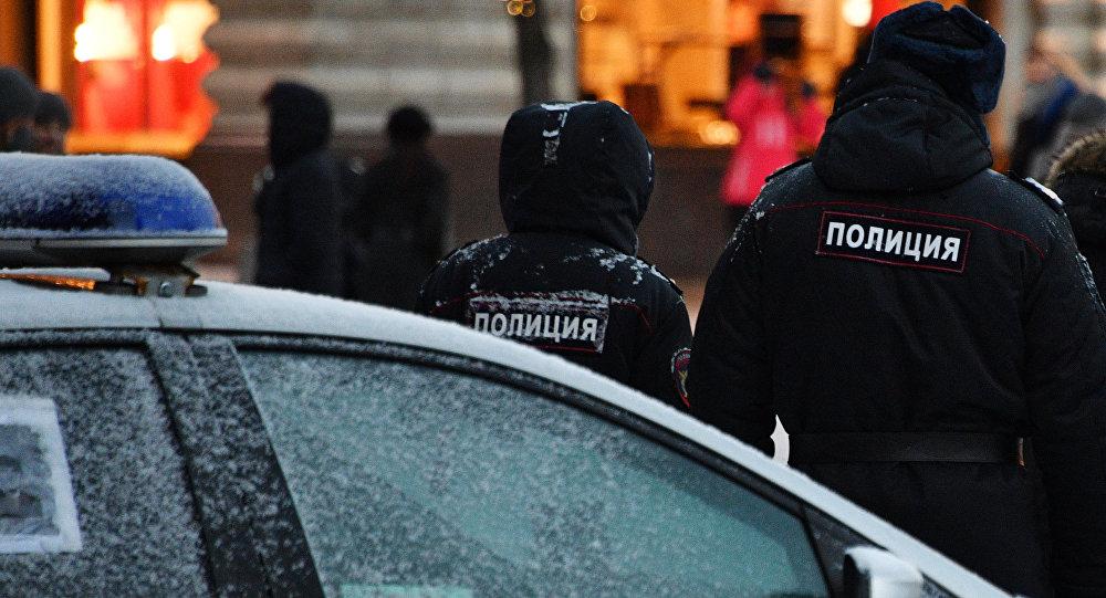 ВоВладикавказе 37-летний шофёр оказал сопротивление сотрудникам дорожной милиции