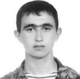 Сослан Малдзигов