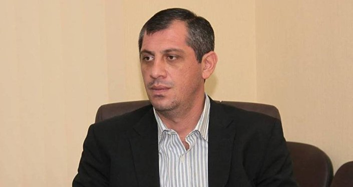 ВЮжной Осетии определились сточной датой референдума осмене наименования