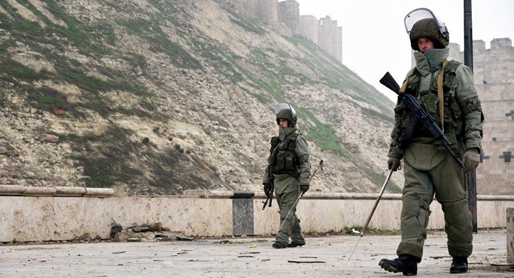 МинобороныРФ опровергло сообщения AlJazeera о погибели русских военных вСирии