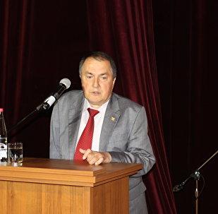 Станислав Кесаев