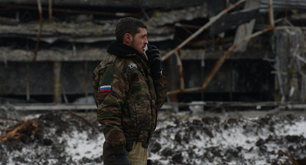 Басурин оГиви: умер настоящий мужчина