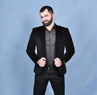 Ибрагим Икаев