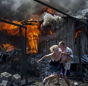 Черные дни Украины