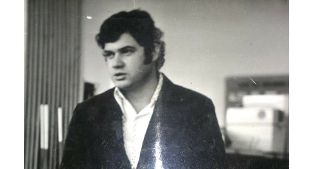 Алихан Пухаев