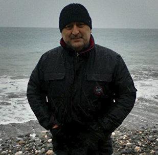 Владислав Козаев