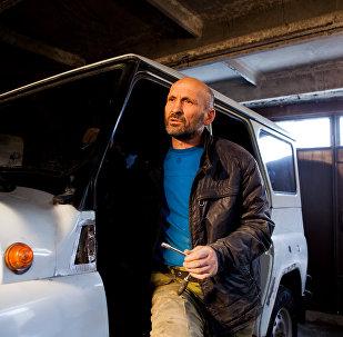 Мастер по ремонту автомобилей Цхинвал Южная Осетия