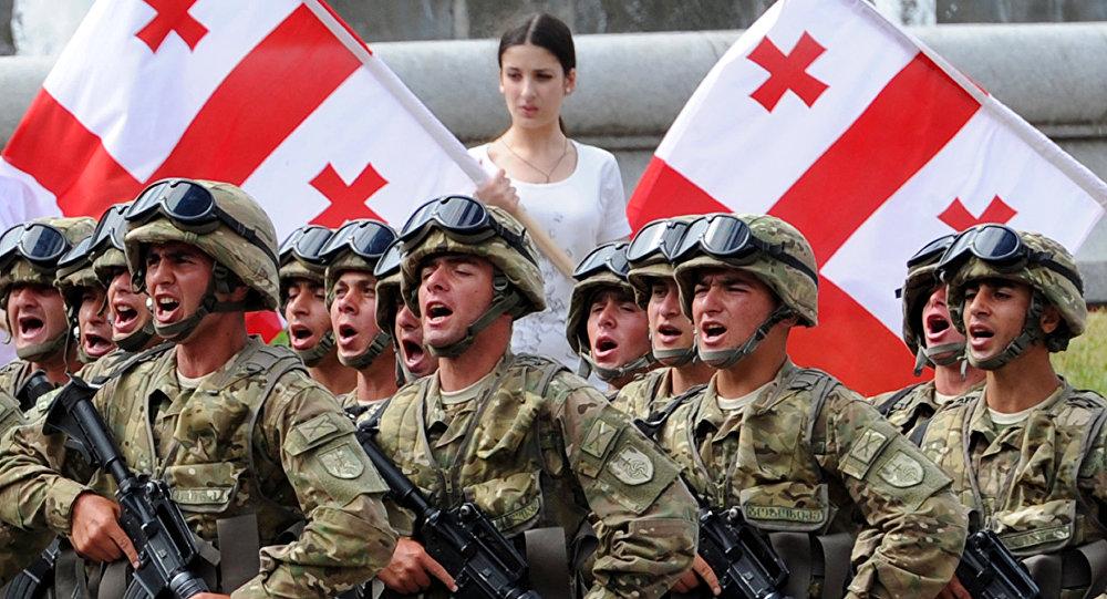 Грузинская армия