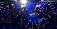Международный вокальный конкурс Ты супер! на телеканале НТВ