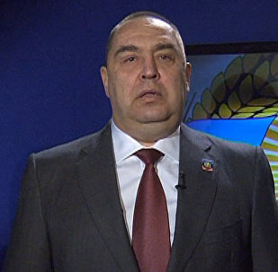 Плотницкий о признании РФ документов жителей Донбасса