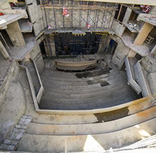 Театры арӕзтад