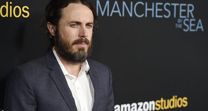 Организаторы «Оскара» перепутали победителя в категории «Лучший фильм»