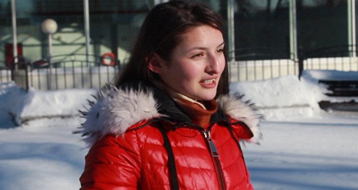 Участница проекта Ты супер! Арина Габараева перечислила качества настоящего мужчины