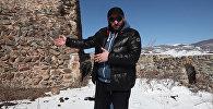 Знакомтесь, Южная Осетия!