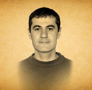 Олег Галаванов