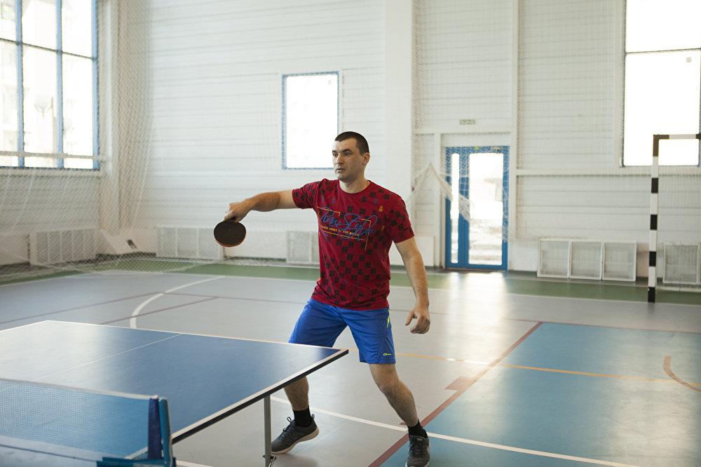 Теннисы турнир Цхинвалы