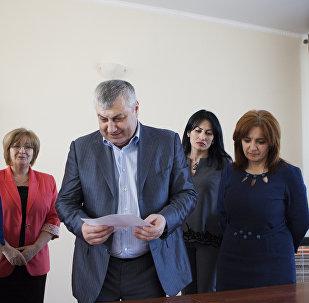 Эдуард Кокойты