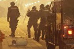 Полиция Сербии, архивное фото