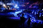 Открытие 61-го международного конкурса песни Евровидение - 2016
