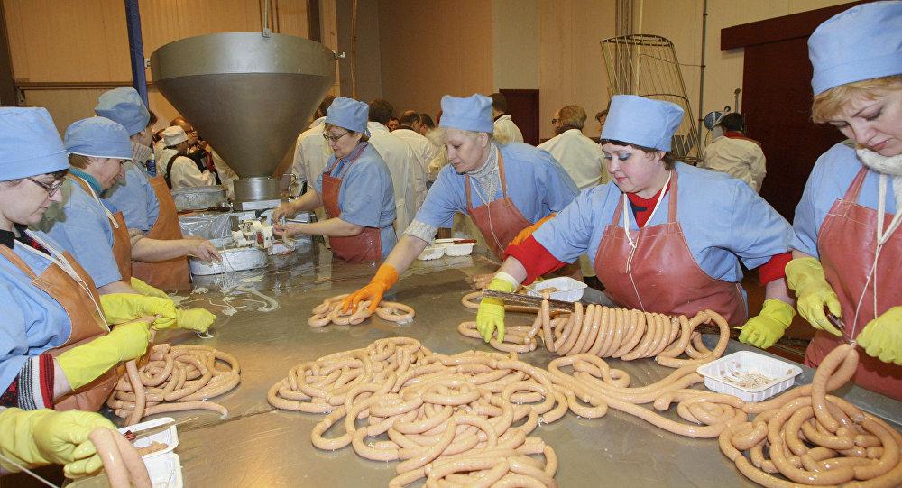 Комплекс по производству мяса индейки Евродон