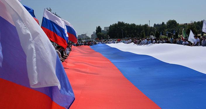 День народного единства в регионах России