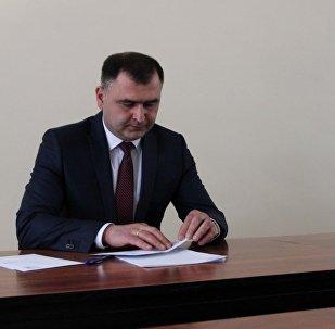 Алан Гаглоев