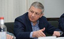 Глава Северной Осетии Вячеслав Битаров