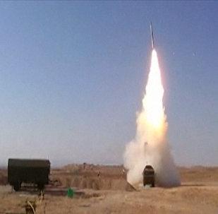 Иран успешно протестировал российские С-300