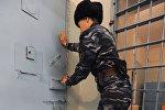 Исправительная колония общего режима для женщин ИК-11