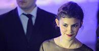 Французская актриса Одри Тоту