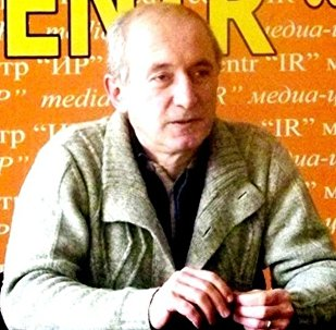 Алан Джигкаев