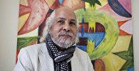 Кубинский художник Омар Годинес