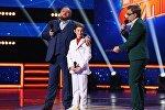 Аслан Дзуцев из Северной Осетии на проекте Ты супер!