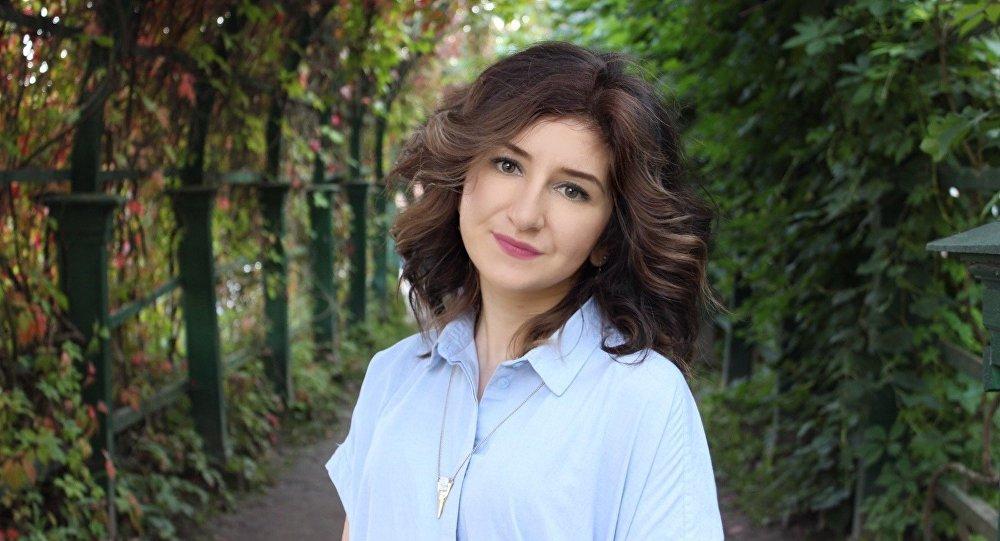 Алана Сабеева