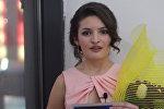 Участница шоу Ты супер! Арина Габараева о своем выступлении на проекте