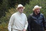 Осетинские войлочные шляпы