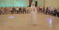 За кулисами Ты супер!: Арина Габараева станцевала Хонга