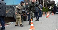 Экс-депутата Госдумы Вороненкова застрелили в центре Киева