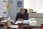 Виталий Плиев