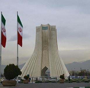Рабочая поездка заместителя председателя правительства РФ Д.Рогозина в Иран