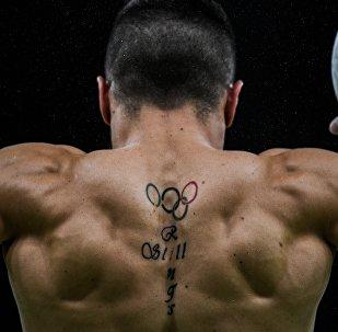 Серия фотографий Алексея Филиппова на Олимпийских играх в Бразилии